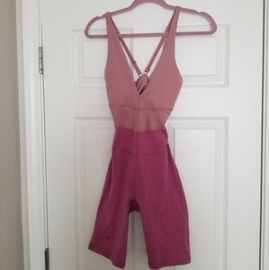 Free People Activewear One Piece
